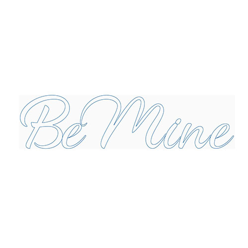 Be Mine | Quiltable